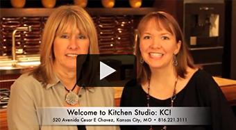 Kitchen Studio Kansas City - Create your dream space