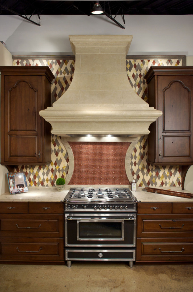kitchen remodel ideas - French Kitchen
