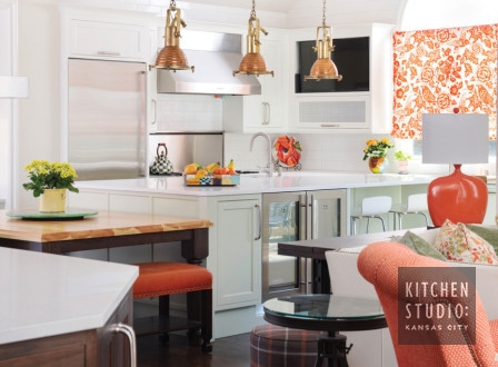 Kitchen Studio - Bold Kitchen Designs