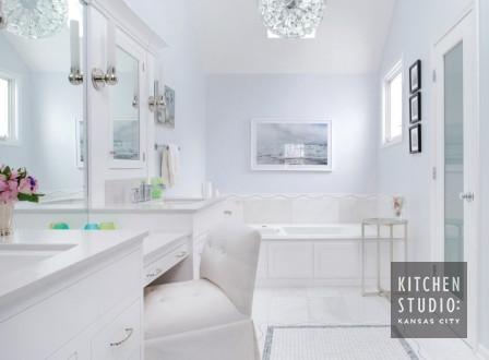 Kitchen Studio Kansas City Bathroom Remodel