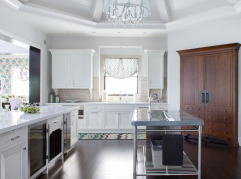 Kitchen Studio - SieMatic and Crystal Cabinetworks Kitchen Cabinets