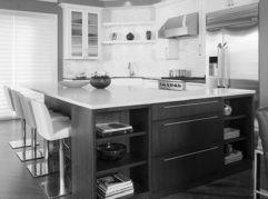 Plaza Condo Remodel - Kitchen Studio Kansas City